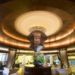 Отель Movenpick Resort & Spa Karon Beach Phuket интерьер отеля фото 3