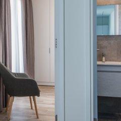 Отель Spot Apart Греция, Афины - отзывы, цены и фото номеров - забронировать отель Spot Apart онлайн ванная