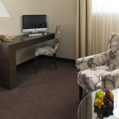 Отель Grand Bohemia Прага удобства в номере