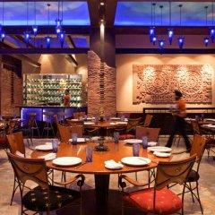 Radisson Blu Marina Hotel Connaught Place питание