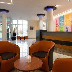 TRYP Bochum-Wattenscheid Hotel интерьер отеля фото 3