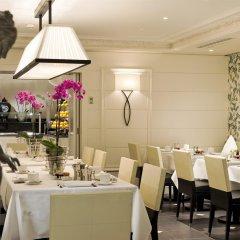 Отель Hôtel Keppler Франция, Париж - 1 отзыв об отеле, цены и фото номеров - забронировать отель Hôtel Keppler онлайн питание