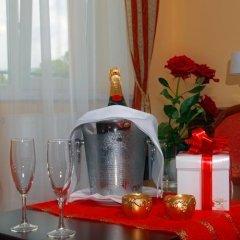 Гостиница Spa Hotel Promenade Украина, Трускавец - отзывы, цены и фото номеров - забронировать гостиницу Spa Hotel Promenade онлайн в номере фото 2