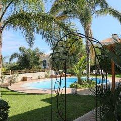 Отель Pandora Villas Деревня Каталагари бассейн фото 3