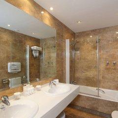 Hotel Atlántico ванная фото 3