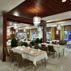Sunis Evren Resort Hotel & Spa – All Inclusive Сиде питание фото 2