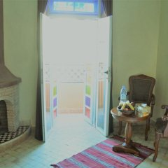 Отель Riad Koutoubia Royal Marrakech Марокко, Марракеш - отзывы, цены и фото номеров - забронировать отель Riad Koutoubia Royal Marrakech онлайн фото 6