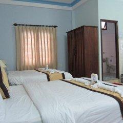 Отель Tan Phuong Hotel Вьетнам, Хойан - отзывы, цены и фото номеров - забронировать отель Tan Phuong Hotel онлайн комната для гостей