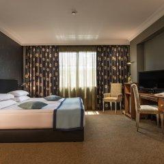 Rosslyn Thracia Hotel комната для гостей фото 2