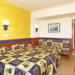 MLL Sahara Nubia Gobi Bay Hotel комната для гостей фото 3