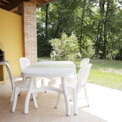 Отель Camping Zocco Centro Vacanze Манерба-дель-Гарда