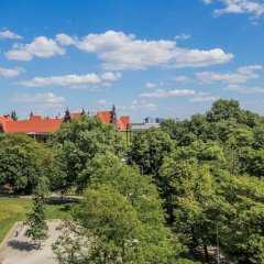 Отель Radisson Blu Hotel, Wroclaw Польша, Вроцлав - 1 отзыв об отеле, цены и фото номеров - забронировать отель Radisson Blu Hotel, Wroclaw онлайн фото 4