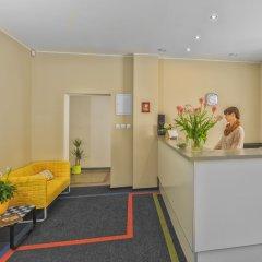 Отель Aurora Residence фитнесс-зал
