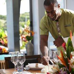 Отель InterContinental Fiji Golf Resort & Spa Фиджи, Вити-Леву - отзывы, цены и фото номеров - забронировать отель InterContinental Fiji Golf Resort & Spa онлайн в номере фото 2