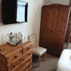 Отель The Brandize удобства в номере