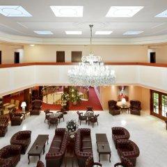 Отель Chateau Monty Spa Resort Чехия, Марианске-Лазне - отзывы, цены и фото номеров - забронировать отель Chateau Monty Spa Resort онлайн фото 17