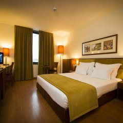 Отель Vila Gale Opera комната для гостей фото 3