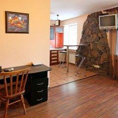 Гостиница Igorivska Украина, Киев - отзывы, цены и фото номеров - забронировать гостиницу Igorivska онлайн в номере фото 2