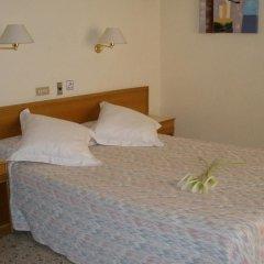 Отель Leuka комната для гостей фото 2