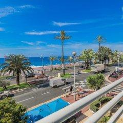 Отель Lido Promenade AP4020 фото 14