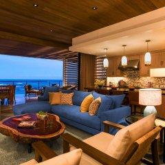 Отель Chileno Bay Resort & Residences Кабо-Сан-Лукас комната для гостей фото 4