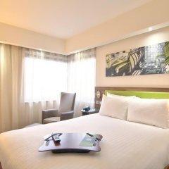Гостиница Hampton by Hilton Samara 3* Номер Queen с двуспальной кроватью