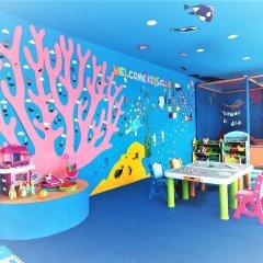 Отель Chanalai Garden Resort, Kata Beach детские мероприятия