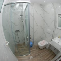 Hotel Iliria ванная