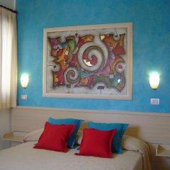 Centrale Hotel Сиракуза комната для гостей фото 5