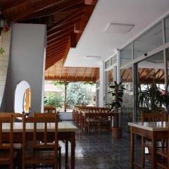 Almir Hotel Силифке питание фото 3