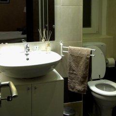 Отель Budapest Ville Bed And Breakfast Будапешт ванная