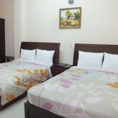 Отель Hoan Hy Далат комната для гостей фото 2