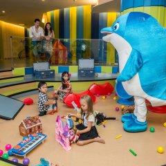 Отель Royal Wing Suites & Spa Таиланд, Паттайя - 3 отзыва об отеле, цены и фото номеров - забронировать отель Royal Wing Suites & Spa онлайн детские мероприятия фото 2
