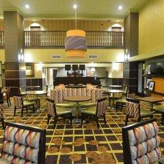 Отель Hampton Inn & Suites Lake City, Fl Лейк-Сити помещение для мероприятий