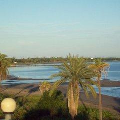Отель Tropic Of Capricorn Вити-Леву пляж