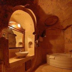 Jerveni Cave Hotel ванная фото 2