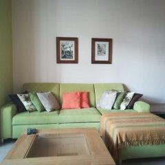 Апартаменты Muna Apartments - Ghada комната для гостей фото 4