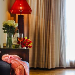 Oriental Suite Hotel & Spa удобства в номере