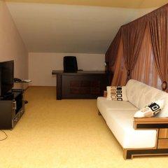 Гостиница Абу Даги в Махачкале отзывы, цены и фото номеров - забронировать гостиницу Абу Даги онлайн Махачкала удобства в номере фото 2