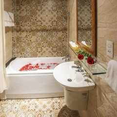 NEW STAR INN Boutique Hotel ванная