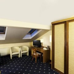 Отель Park Villa Литва, Вильнюс - 7 отзывов об отеле, цены и фото номеров - забронировать отель Park Villa онлайн