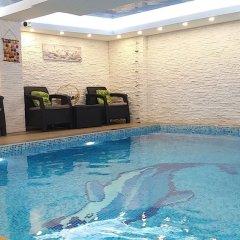 Отель Vracar Resort Сербия, Белград - отзывы, цены и фото номеров - забронировать отель Vracar Resort онлайн бассейн фото 2