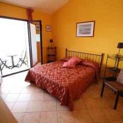 Отель Residence Del Prado Рива-Лигуре комната для гостей фото 4