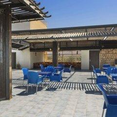 Days Hotel Aqaba гостиничный бар