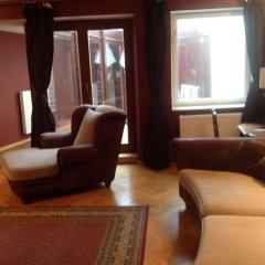 Отель Small Luxury Palace Residence Чехия, Прага - отзывы, цены и фото номеров - забронировать отель Small Luxury Palace Residence онлайн комната для гостей фото 3