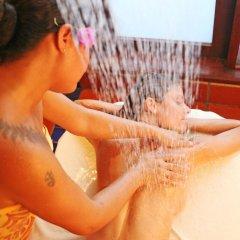 Отель Manava Beach Resort and Spa Moorea Французская Полинезия, Папеэте - отзывы, цены и фото номеров - забронировать отель Manava Beach Resort and Spa Moorea онлайн спа