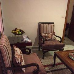 Отель Suzan Studios & Apartments Иордания, Амман - отзывы, цены и фото номеров - забронировать отель Suzan Studios & Apartments онлайн фото 12