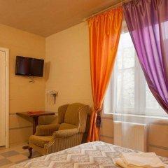 Гостиница Замок Домодедово удобства в номере