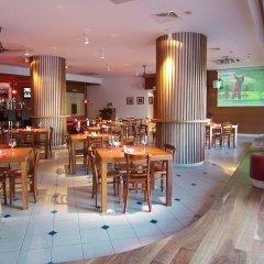 Отель Sunrise Beach Hotel Кипр, Протарас - 5 отзывов об отеле, цены и фото номеров - забронировать отель Sunrise Beach Hotel онлайн гостиничный бар