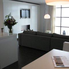 Poort Beach Hotel Apartments Bloemendaal